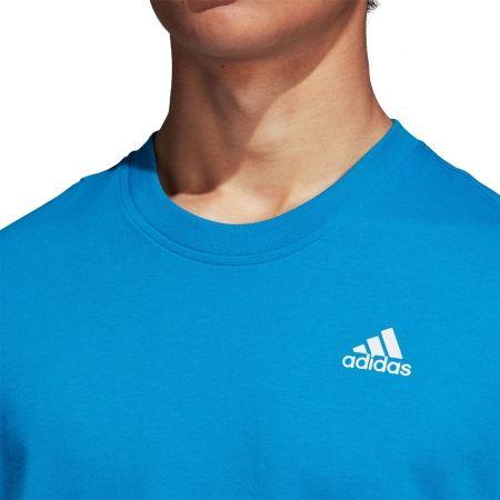 Pánské triko - adidas ESSENTIALS BASE TEE - 6
