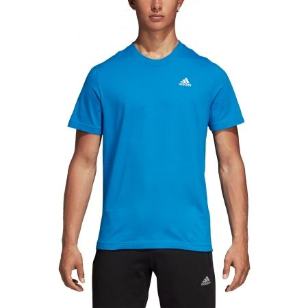Pánské triko - adidas ESSENTIALS BASE TEE - 5