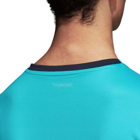 Pánské triko - adidas CLUB 3STR TEE - 8