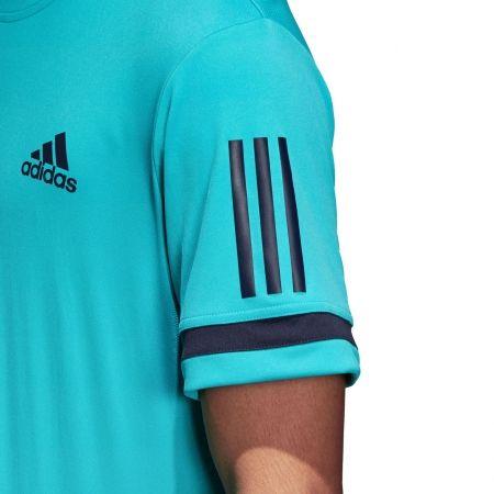 Pánské triko - adidas CLUB 3STR TEE - 7