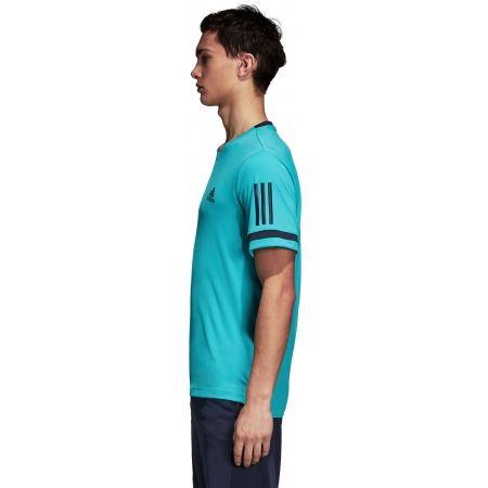 Pánské triko - adidas CLUB 3STR TEE - 3