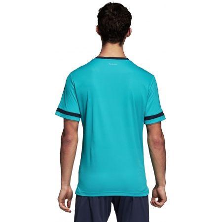 Pánské triko - adidas CLUB 3STR TEE - 4