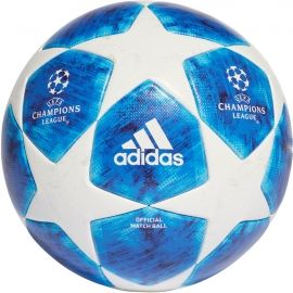 adidas FINALE18 OMB - Fotbalový míč