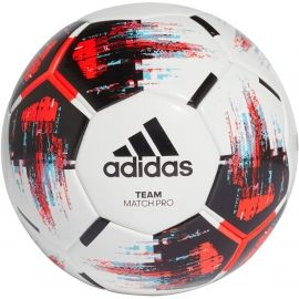 adidas TEAM MATCH BALL - Fotbalový míč