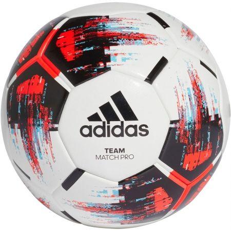 Fotbalový míč - adidas TEAM MATCH BALL - 1