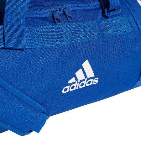 Sportovní taška - adidas CONVERTIBLE 3-STRIPES DUFFEL MEDIUM - 2