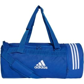 adidas CONVERTIBLE 3-STRIPES DUFFEL MEDIUM