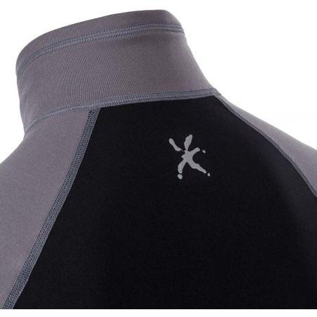 Pánský outdoor zimní pulovr - Klimatex JOZKA - 4