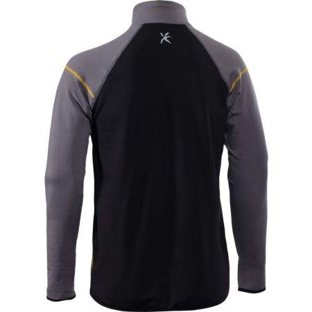 Pánský outdoor zimní pulovr - Klimatex JOZKA - 2