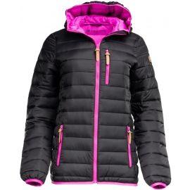 ALPINE PRO WUXI 2 - Dámská zimní bunda