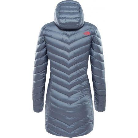 Dámský zateplený kabát - The North Face TREVAIL PARKA W - 2