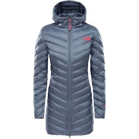 Dámský zateplený kabát - The North Face TREVAIL PARKA W - 1