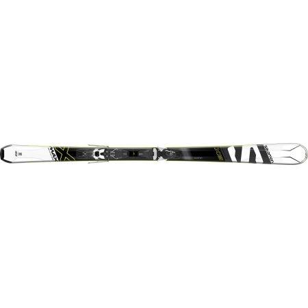 Unisex sjezdové lyže - Salomon X-MAX X8 + MERCURY 11 - 2