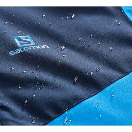 Pánská lyžařská bunda - Salomon STORMSEEKER JKT M - 6