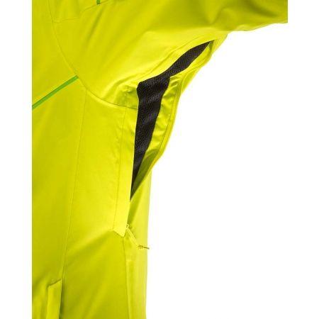 Pánská lyžařská  bunda - Salomon STORMRACE JKT M - 7