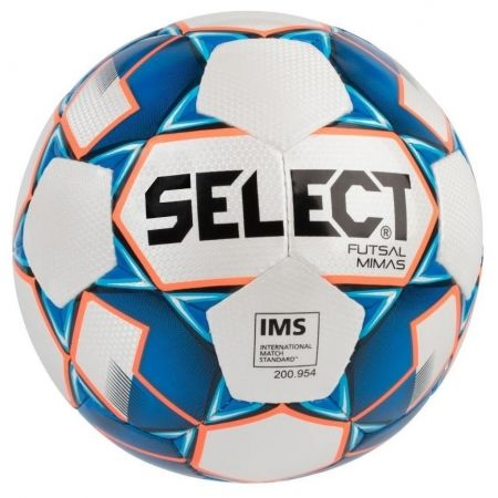 FUTSAL MIMAS - Futsalový míč - Select FUTSAL MIMAS