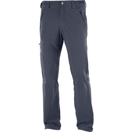 Pánské outdorové kalhoty - Salomon WAYFARER PANT M - 1