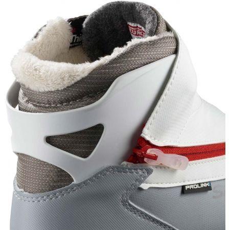 Dámská obuv na klasiku - Salomon SIAM 6 PROLINK - 6