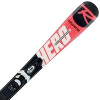 Rossignol HERO JR + KID-X 4 B76