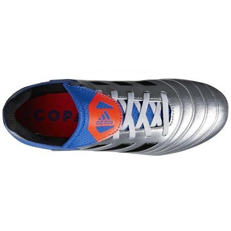 Dětské kopačky - adidas COPA 18.4 FxG J - 2