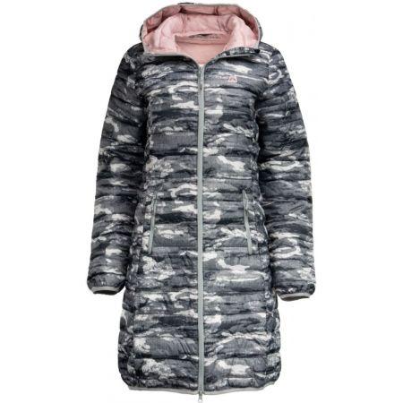 ALPINE PRO WENZHA 3 - Dámský kabát