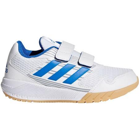 adidas ALTARUN CF K - Dětská volejbalová obuv
