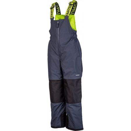 Lewro NIMA - Dětské zateplené kalhoty