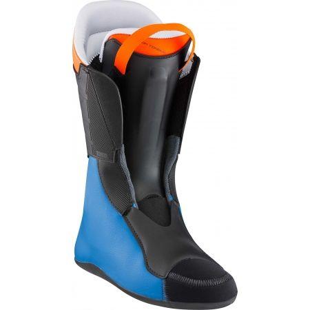 Lyžařské boty - Lange RS 130 WIDE - 6