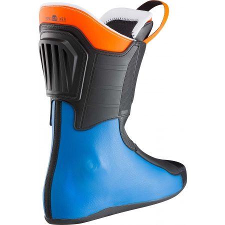 Lyžařské boty - Lange RS 130 WIDE - 7