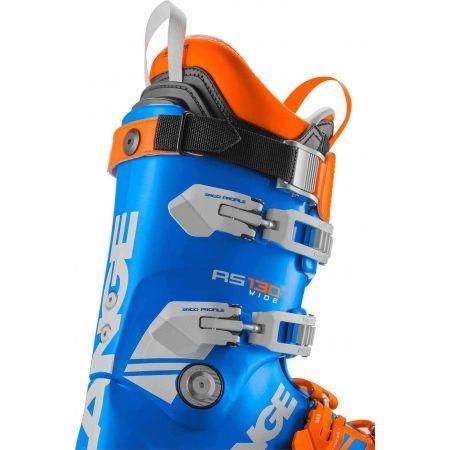Lyžařské boty - Lange RS 130 WIDE - 4
