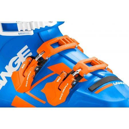 Lyžařské boty - Lange RS 130 WIDE - 5