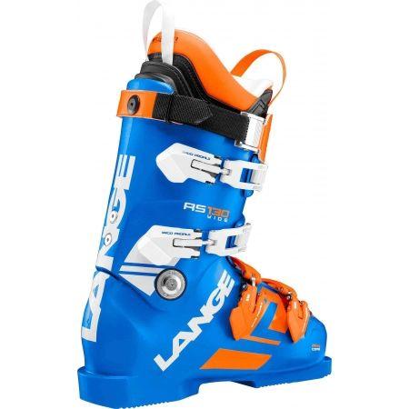Lyžařské boty - Lange RS 130 WIDE - 2