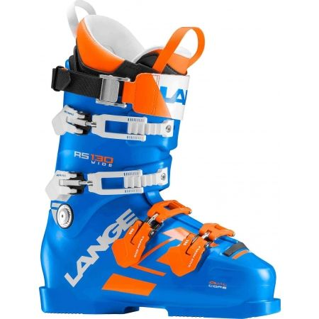 Lange RS 130 WIDE - Lyžařské boty