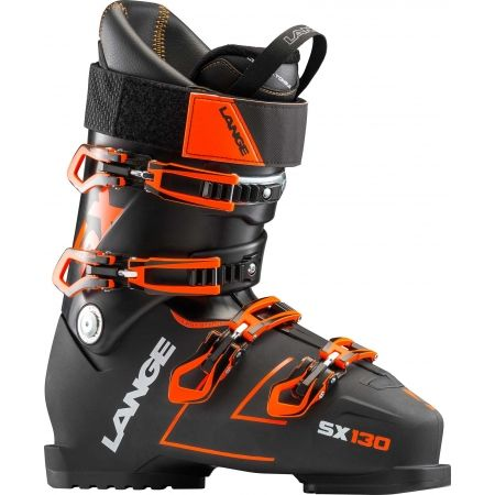 Lyžařské boty - Lange SX 130 - 1