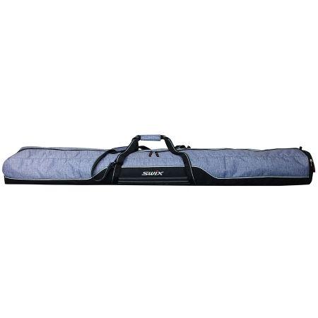 Obal na dva páry lyží - Swix DOUBLE SKI BAG