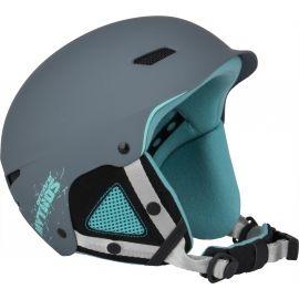 Arcore MYTHOS - Dětská lyžařská/snowboardová přilba