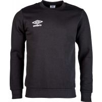 Umbro FLEECE SMALL LOGO CREW