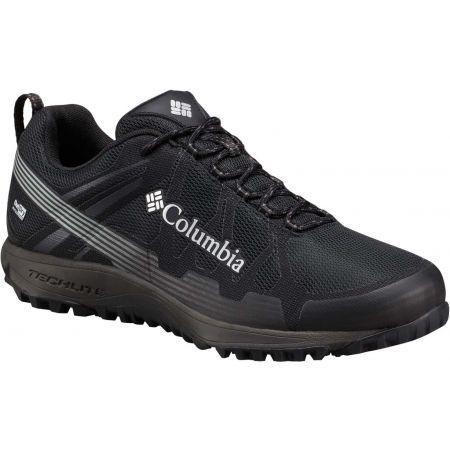 Pánská outdoorová obuv - Columbia CONSPIRACY V OUTDRY - 1