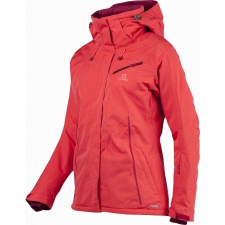 Dámská zimní bunda - Salomon FANTASY JKT W - 2