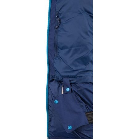 Dámská zimní bunda - Salomon ICETOWN JKT W - 5