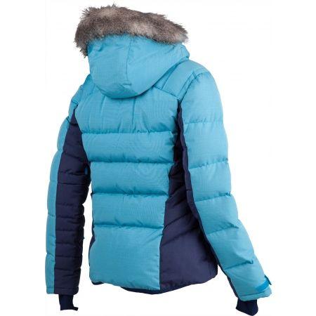 Dámská zimní bunda - Salomon ICETOWN JKT W - 2