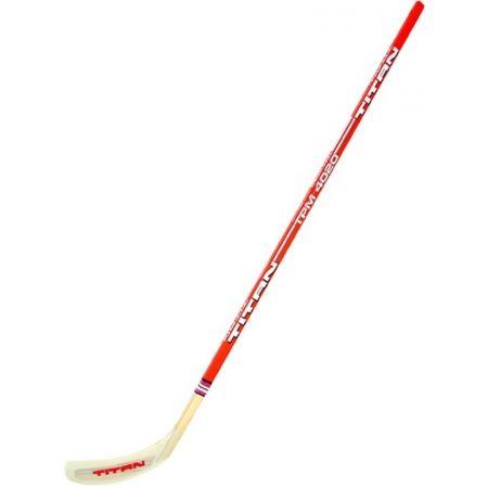 Hokejová hůl - CCM TITAN 4020 TS 23