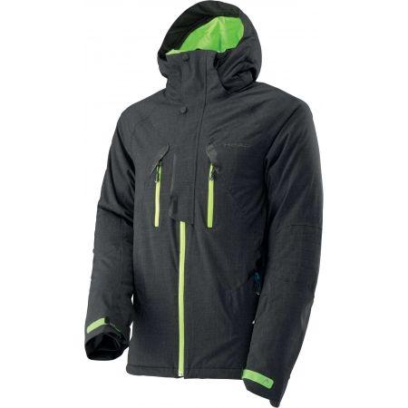 Pánská lyžařská bunda - Head CLASSIC JACKET