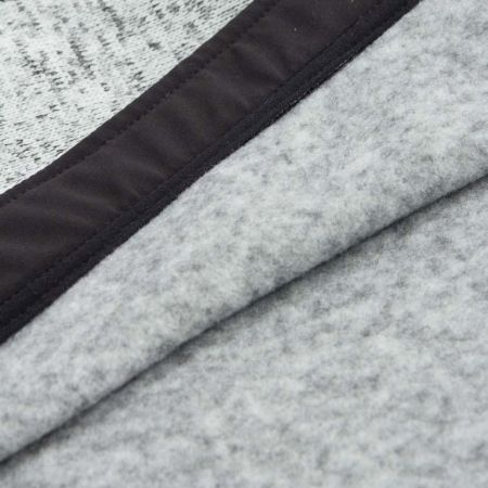 Pánskáý outdoor svetr - Klimatex KADRAT - 5