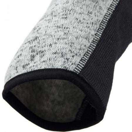 Pánskáý outdoor svetr - Klimatex KADRAT - 6