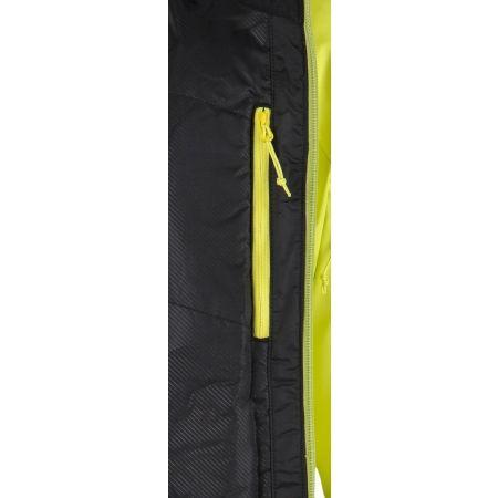 Pánská lyžařská  bunda - Salomon STORMRACE JKT M - 5