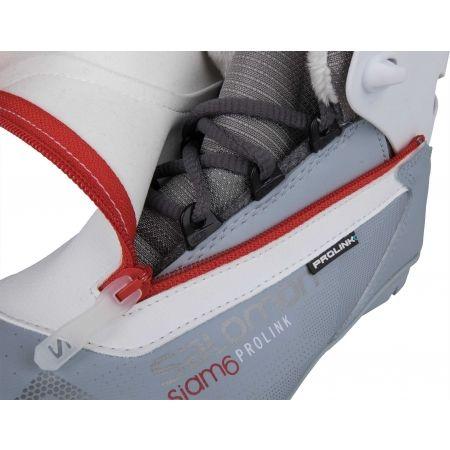 Dámská obuv na klasiku - Salomon SIAM 6 PROLINK - 7