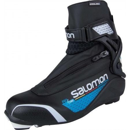 Unisex kombi obuv - Salomon PRO COMBI PROLINK - 1