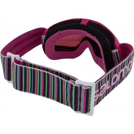 Dívčí sjezdové brýle - Salomon JUKE - 2