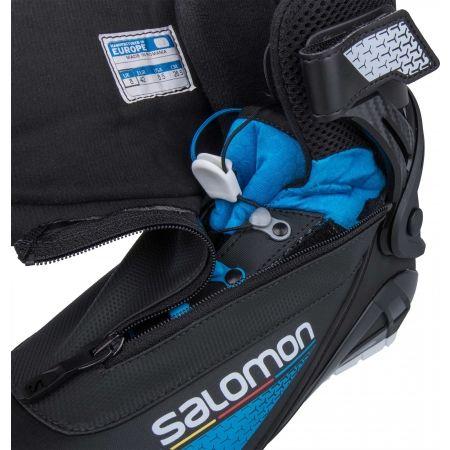 Unisex kombi obuv - Salomon PRO COMBI SNS - 5